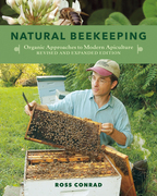 Natural Beekeeping: Organic Approaches to Modern Apiculture, 2nd Edition