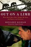 Out on a Limb: What Black Bears Have Taught Me about Intelligence and Intuition