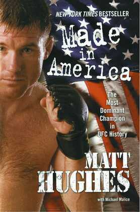 Made in America: The Most Dominant Champion in UFC History