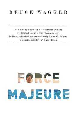 Force Majeure: A Novel