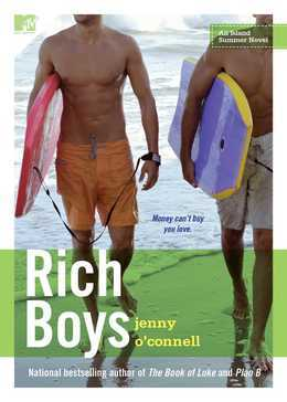 Rich Boys: An Island Summer Novel