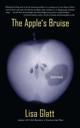 The Apple's Bruise: Stories