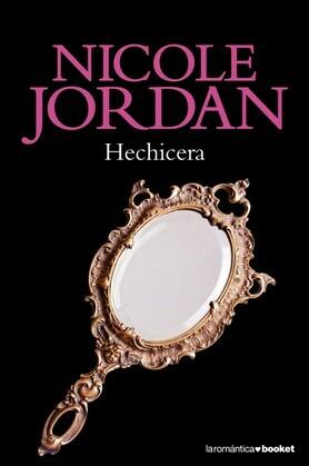 Nicole Jordan - Hechicera