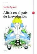 Alicia en el País de la Evolución