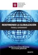 Pankaj Ghemawat - Redefiniendo la globalización