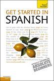 Get Started In Spanish: Teach Yourself