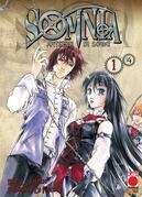Somnia. Artefici di sogni 1 (Manga)