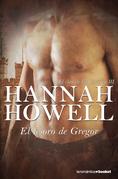 Hannah Howell - El tesoro de Gregor