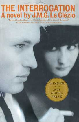 The Interrogation: A Novel