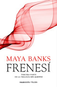 Maya Banks - Frenesí