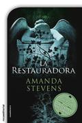 La Restauradora(Primeros capítulos)