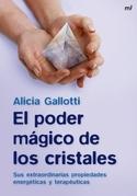 El poder mágico de los cristales