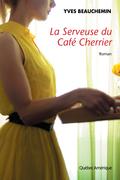 La Serveuse du Café Cherrier