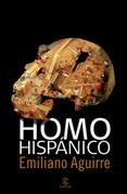 Homo hispánico