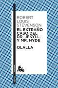 El extraño caso del Dr. Jekyll y Mr. Hyde   Olalla