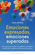 Emociones expresadas, emociones superadas