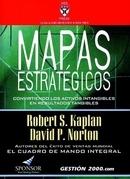 Mapas estratégicos