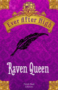 Ever After High - Raven Queen