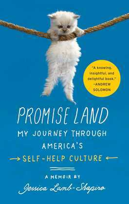 Promise Land: My Journey through America's Self-Help Culture