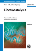 Electrocatalysis: Theoretical Foundations and Model Experiments, Volume 14