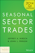 Seasonal Sector Trades: 2014 Q1 Strategies