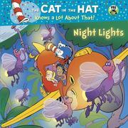 Night Lights (Dr. Seuss/Cat in the Hat)