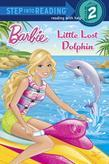 Little Lost Dolphin (Barbie)