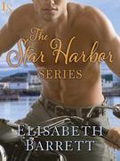 The Star Harbor Series 4-Book Bundle: Deep Autumn Heat, Blaze of Winter, Long Simmering Spring, Slow Summer Burn