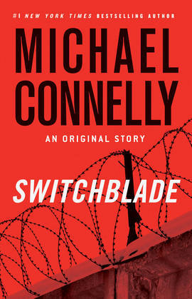 Switchblade: An Original Short Story