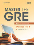 Master the GRE 2014: Part IV of V