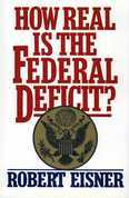 How Real is the Federal Deficit?