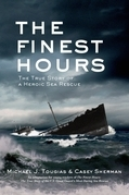 Michael J. Tougias - The Finest Hours