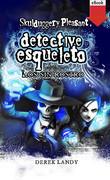 Detective esqueleto: los sin rostro
