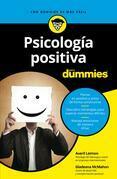 Psicología positiva para Dummies