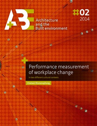 Performance measurement of workplace change