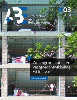 Woningcorporaties en Vastgoedontwikkeling: Fit for Use?