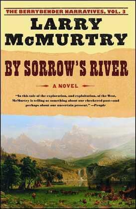 By Sorrow's River: A Novel