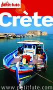 Crète 2014 Petit Futé (avec cartes, photos + avis des lecteurs)
