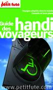 Guide des handi voyageurs 2014  (avec avis des lecteurs)