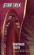 Star Trek: The Original Series: Unspoken Truth