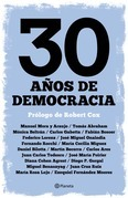 30 años de democracia