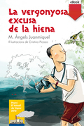 La vergonyosa excusa de la hiena (eBook-ePub)