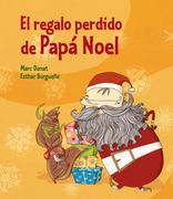 El regalo perdido de Papá Noel (Fixed Layout)