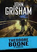 Theodore Boone: El secuestro