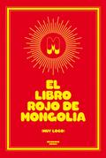 El libro rojo de Mongolia (Fixed Layout)