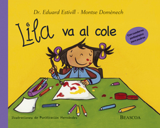 Lila va al cole (Fixed Layout)