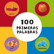 100 primeras palabras (Tamaño de imagen fijo)