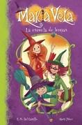 La escuela de brujas (Fixed Layout)