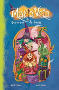 Secretos de bruja (Fixed Layout)