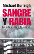 Sangre y rabia. Una historia cultural del terrorismo